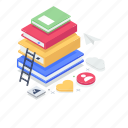 books, career education, education, learning, library