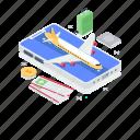 air travel, aviation, book a flight, flight, flight schedule icon