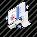 campaign planning, digital marketing, marketing campaign, online marketing, online target, target icon
