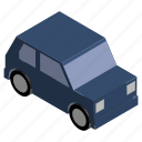 car, engine, hatch, hatchback, small, vehicle icon