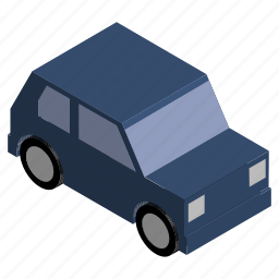 car, engine, hatch, hatchback, small, vehicle icon