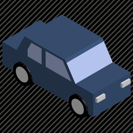 automobile, car, family, sedan, vehicle icon