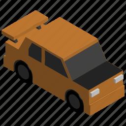 car, engine, fast, modify, sedan, tuning, vehicle icon