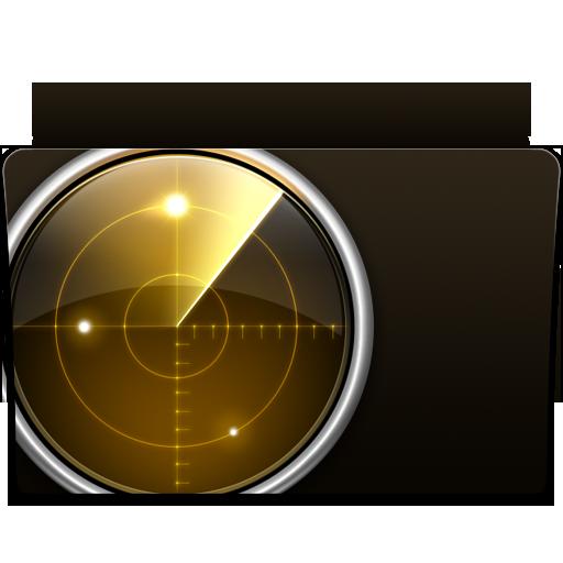 folder, network, utility icon