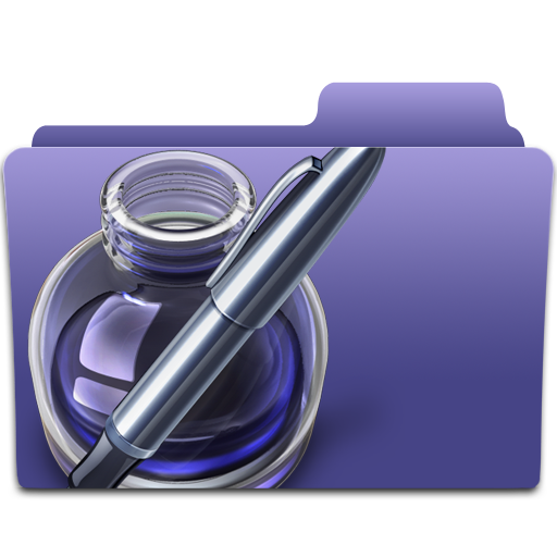 notes, pages icon
