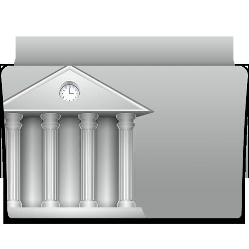 ilibrary icon