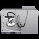 disk, util icon