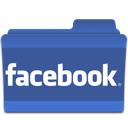 facebook, folder