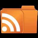 feed, folder icon