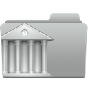 ilibrary icon