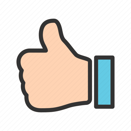 good, hand, like, sign, social, thumb, thumbs icon