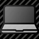laptop, computer, it