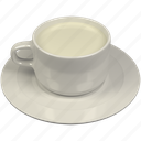 beverage, cup, hot beverages, latte icon