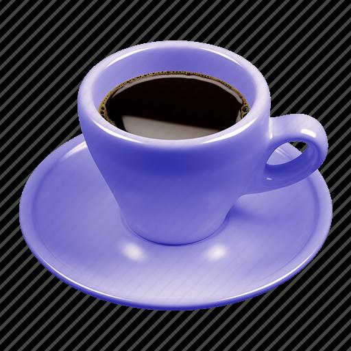 cafe, caffè, coffee, espresso, purple icon