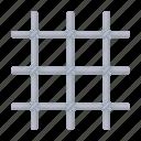 steel, fence, cell, lattice, insulator, prison, armature