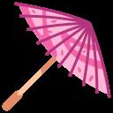 traditional, umbrella, wagasa, japanese, parasol, paper, japan