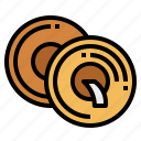 cymbal, drums, instrument, music, percussion icon