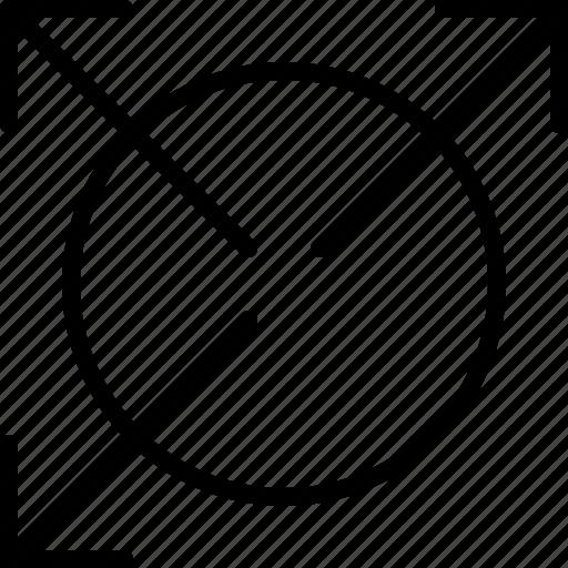 arrow, diagonal, direction, expand, move, orientation icon