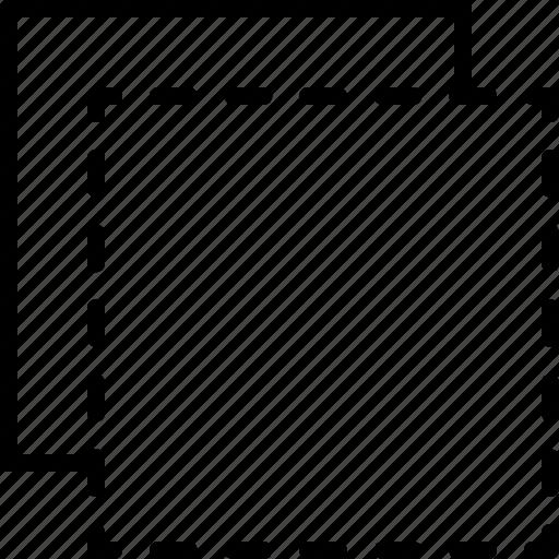 add, arrange, foreground, layer, level, sheet, stack icon