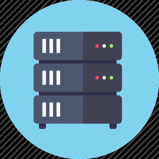 Backup, database, server icon - Download on Iconfinder