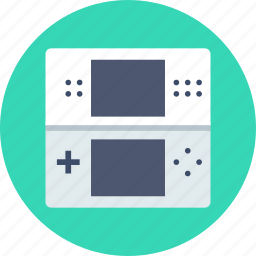 console, device, ds, games, gaming, nintendo, video icon