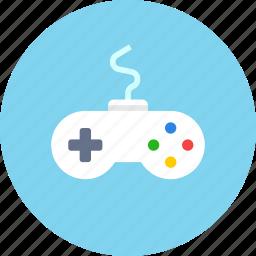 controller, device, game, joypad, joystick icon