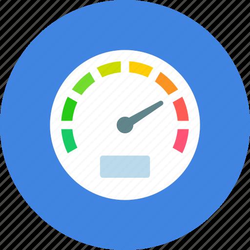 Dashboard, gauge, speed icon - Download on Iconfinder