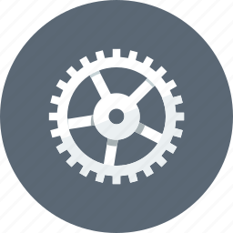 controls, gear, options, preferences, set, settings, tuning icon