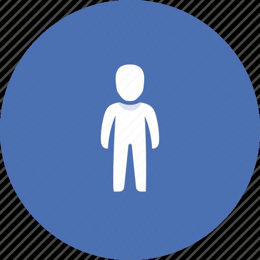 Boy, child, person icon - Download on Iconfinder