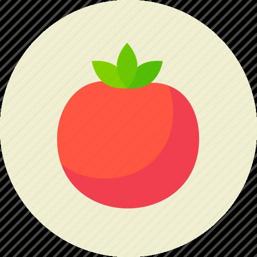 berry, food, tomato icon