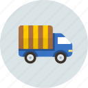 cargo, delivery, transport icon