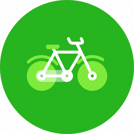 bicycle, sport, transport, velo icon