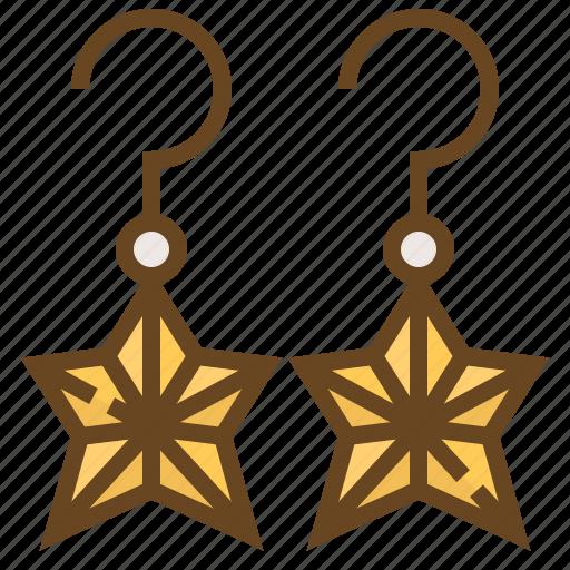 accessory, diamond, earring, gem, gemstone, jewel, jewelry icon