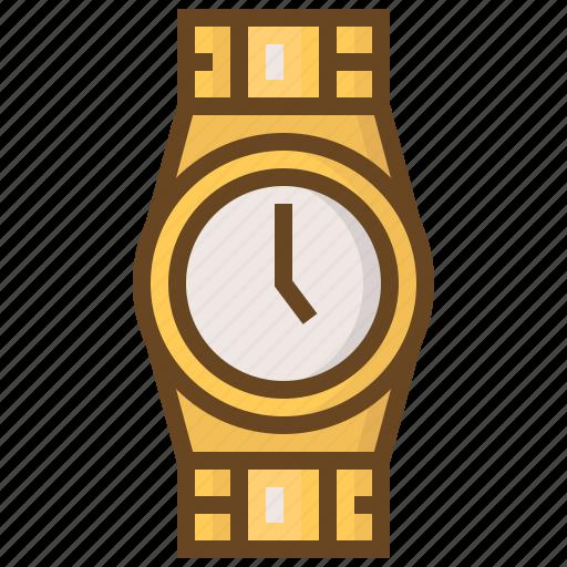 accessory, diamond, gem, gemstone, jewel, jewelry, watch icon