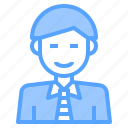 artboard, business, employee, human, job, people, resources icon