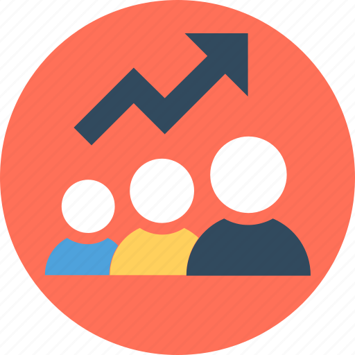marketing maturity, talent growth, tech worth, workforce activism, workforce growth icon