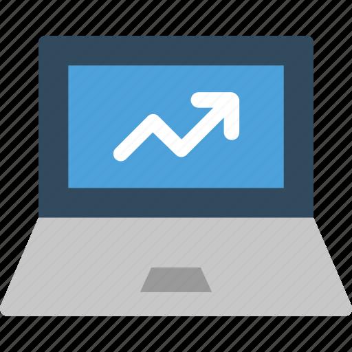 business website, top ranking, web traffic, website performance, website ranking icon