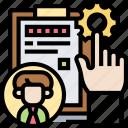 hr, selection, data, description, job