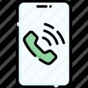 call, phone, mobile, smartphone, communication