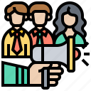 announce, employment, job, promote, recruitment