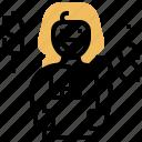 compensation, unemployment, severance, resign, payment icon