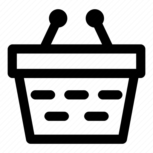 basket, buy, cart, mall, shopping icon
