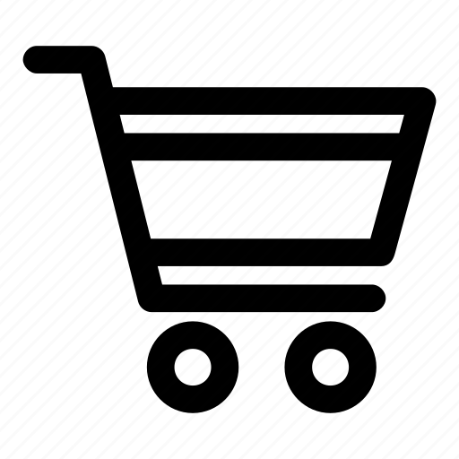 bulk, buy, cart, shopping, trolley icon