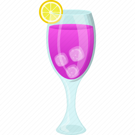 butterfly pea, flower juice, fresh juice, natural drink, summer drink icon