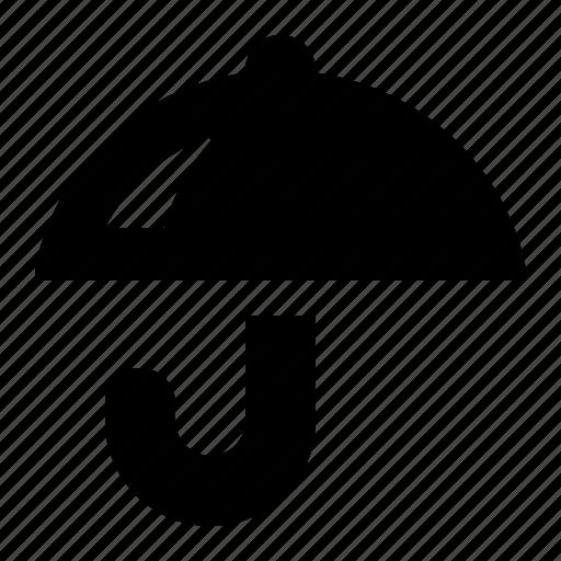 insurance, protection, rain, safety, sunshade, umbrella icon