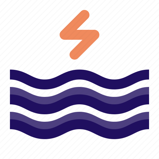 Electrical, electricity, energy, power, water icon - Download on Iconfinder