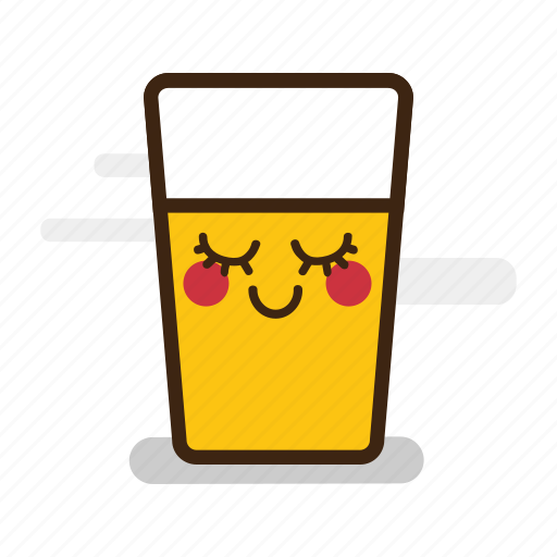 alcohol, beer, cute, emoji, emoticon, expression, froth, glass, smile, smiling icon