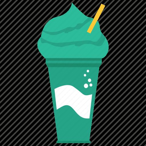 beverage, drink, glass, junk food, slerpy, smooties, soda icon
