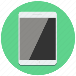 device, ipad, mobile, phone, smartphone, tablet icon