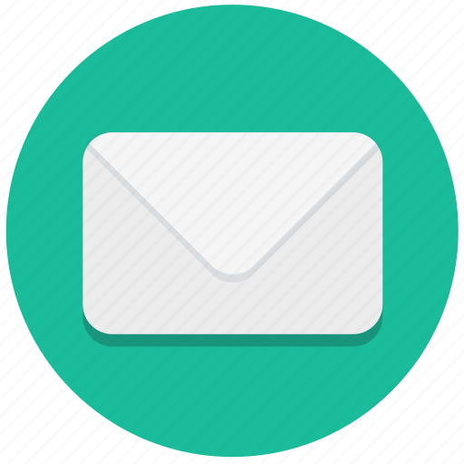 communication, contact, email, mail, message icon